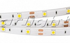 Лента 016843 RTW 2-5000SE 12V Day White (5060,150LED,LUX)